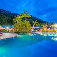 Hotel Casa Roland Golfito Resort, hotel en Golfito