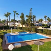 -- FRONT LINE -- Apartments in Playa Flamenca, hotel en Playa Flamenca