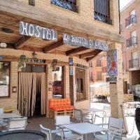 Hostal La Bastide du Chemin, hotel in Sahagún