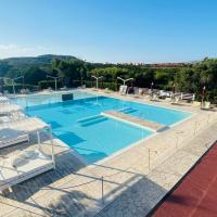 Club Esse Sporting, hotell i Stintino