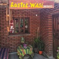 Hostel Wasi, hotel en Maimará