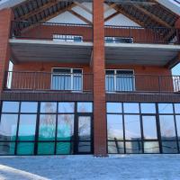 Гостевой дом в Якты-Куль, отель в Якты-Куле