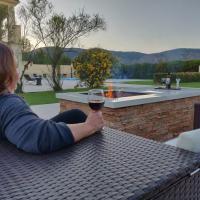 Finca Karicia Business Suite, hotel en Castalla
