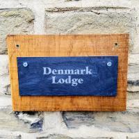 Denmark Lodge Shibden Gentleman Jack