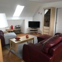 Home from home lovely 2 Bed Apartment in Stirling