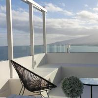 Home2Book Panoramic Sea Views Loft, Wifi