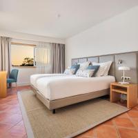 The Patio Suite Hotel