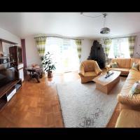 Ferienwohnung im Frankenwald, Hotel in Naila