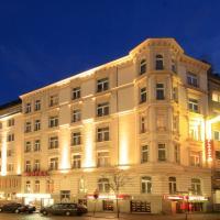 Novum Hotel Eleazar City Center, hotel v mestu Hamburg