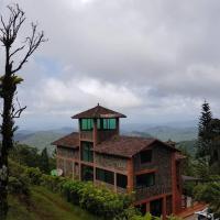 Casa de campo en las alturas