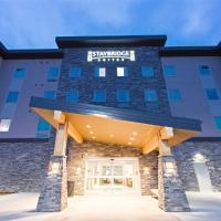 Staybridge Suites - Denver North - Thornton, an IHG hotel, hotel in Thornton