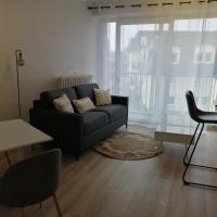 Appartement Le conquérant - Caen