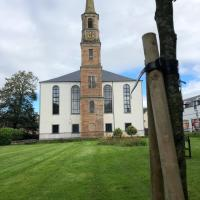 East Church House, Unique 9 bedroom Church, Historic Market Town., hotel in Strathaven