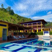 Hotel Campestre la Playa