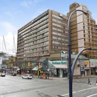 Sandman Hotel Vancouver Downtown