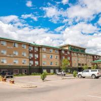 Sandman Hotel Saskatoon, hotel in Saskatoon