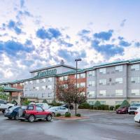 Sandman Hotel & Suites Regina, Hotel in Regina