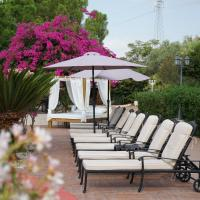 Hotel Restaurante La Plantación, hotel in Finestrat