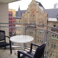 TopDomizil Apartments Checkpoint Plaza