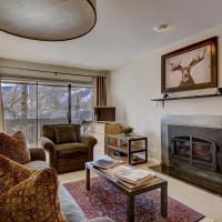 Vail Condo Free Parking Walk to Shuttle