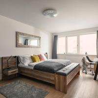 Exclusive Condo in Karlín by Prague Days