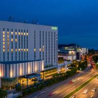 Eastin Hotel Penang, hotel in Bayan Lepas