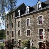 Moulin de la Beraudaie, hotel in Bohal
