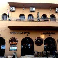 Queen Ayloa Hotel&Restaurant