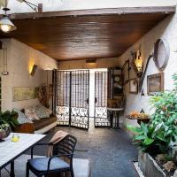 Casa Rural, hotel in Torrellas de Foix