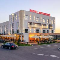 Antunović Hotel East