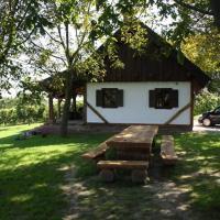 Kućica na kraju sela