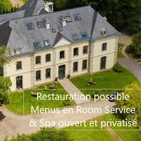 Manoir des Indes, The Originals Relais (Relais du Silence), hotel in Quimper