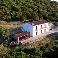 Villa L'altra Casa, hotell i Arzachena
