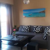Cozy apartment in Greece