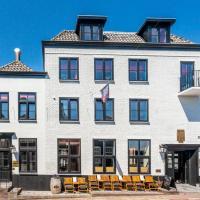 Boutique Hotel Zeeuws-Meisje, hotel v destinaci Zierikzee