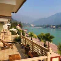 Yog Niketan By Sanskriti, hotel in Rishīkesh