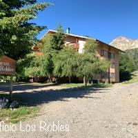 Arriendo Departamento Termas de Chillan, hotel in Pinto