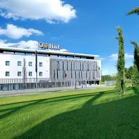 One Hotel & Restaurant, hotel in Dalmine