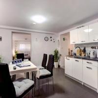 Apartamenty Bieszczady – hotel w mieście Lesko