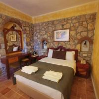 Symbola Oludeniz Beach Hotel, отель в Олюденизе