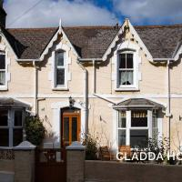Cladda House & Self Catering Apartment