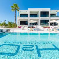 H2O LifeStyle Resort