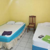 CASA DE HUESPED CASA PILAR, hotel in Masaya