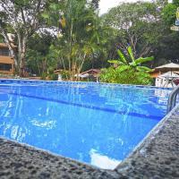 Cotlamani Hotel Aventura
