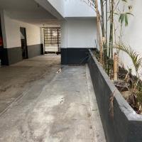 Cuarto Privado de Dos Plantas, hotel in Monterrey