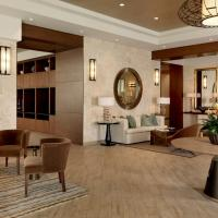 TownePlace Suites by Marriott Orlando Downtown