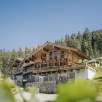 Appart & Chalet Montana Hochfügen (Contactless Stay), hotel in Hochfugen
