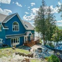 Blue Paradise, hotel em Val des Monts
