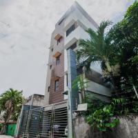 Vaccinated Staff - OYO 739 Cornerstone Manor, hotel in Talamban