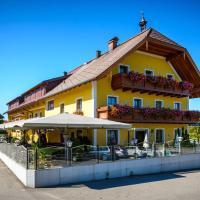 Gasthof Neuhofen, hotel in Eugendorf